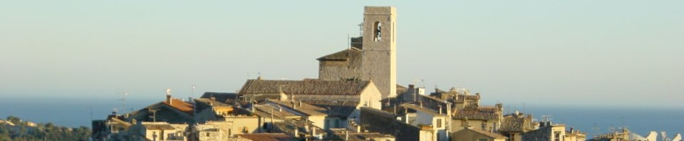 Сен Поль де Ванс